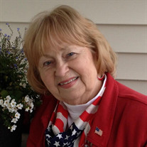 Shirley Rae Evenson