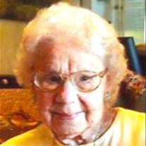 Anselma Margaret Fabian