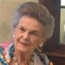 Sara Hope Fitchett Hall