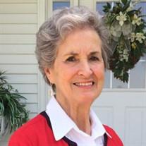Mrs. Ann Mathis Thweatt