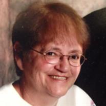 Lynda Faye Machavsky
