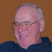 Frank A. Patzke