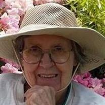 Mary C. Rego