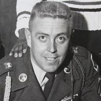 Donald F Roden
