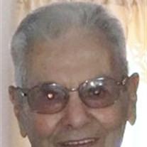 Emanuel E. Corradetti