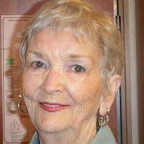 Patsy Ruth Lynn