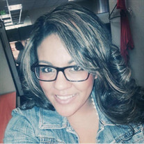 Stephanie Nicole Franklin