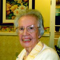 Mrs. Grace Kearse