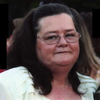 Mrs. Pamela Nichols Jordan