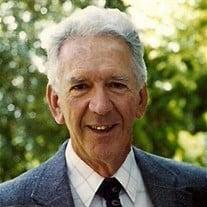 James Leslie Furnanz