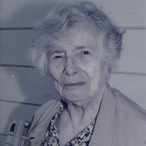 Constance Audrey Dillon