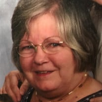 Sandra J. Bahr