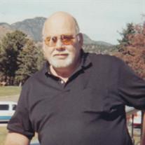 William Dewey Heinrich
