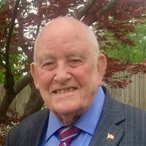 Milburn  B. Cook