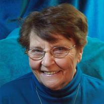 Lillian Mary Nordlum