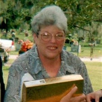 Charlotte Ann  Brooks