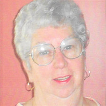 Gloria L. Applegate
