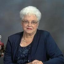 Wanda A. Hayes