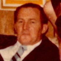 William Harvey Jr.