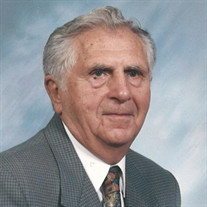 George A. Barkhoff