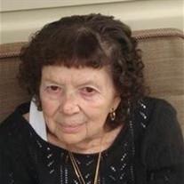 Carmen Maria Rosado