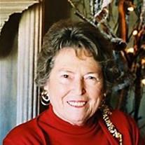 Mildred Allison George
