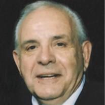 Joseph Angelo Calabria