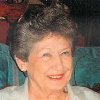 Carolyn Marbry of Finger, Tennessee