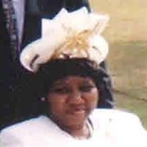 Christine Wilson Jackson