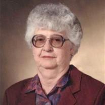 Jeanne Pauline Bailey