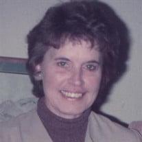 Pauline Agnes Skelton