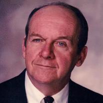Fredrick M. Bishop
