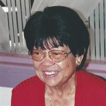 Josephine Tugaoen Matutino