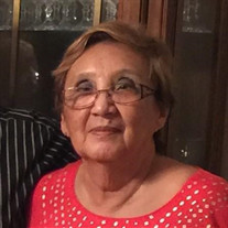 Giovanna Sarmiento Vivanco