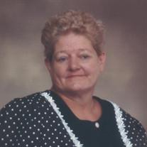 Alice Fay Alexander