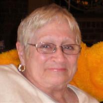 Mrs. June Crismer Allen