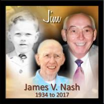James V. Nash