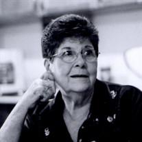 Joan Malenfant