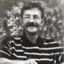 Earl  McElmurray Langston Jr.
