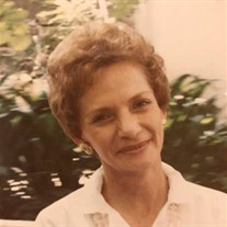 Bettie Jean Parker Moore