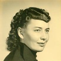 Blanche Helen Martin