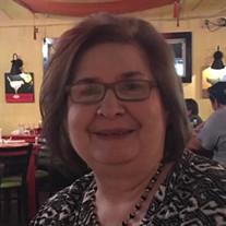 Deborah Ann Everhart