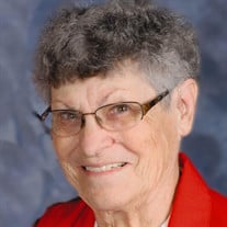 Frances Ann Kiess