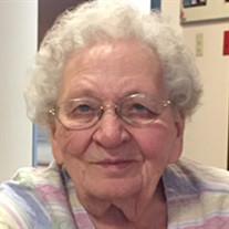 Lorraine Katherine Mielke