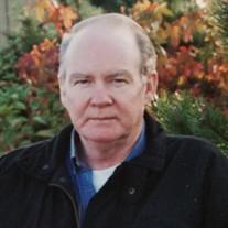 David Lee Blomquist