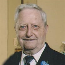 Joseph Tigges
