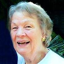 Marie Kohlenberger