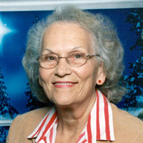 Mrs. Ethelene Hancock