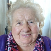 Marianna Kaminska