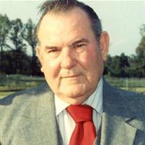 Cleave C. Beshea